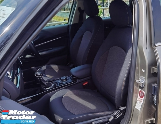 2015 MINI 5 DOOR 2015 MINI COOPER S CLUBMAN 1.5A TWIN TURBO FACELIFT JAPAN SPEC CAR SELL PRICE RM 137000.00 NEGO