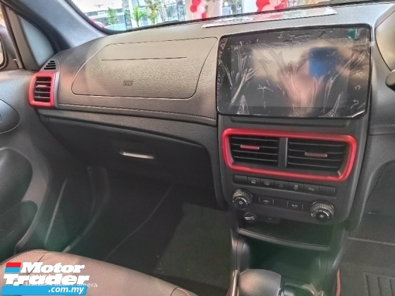 2021 PROTON SAGA 1.3(A) FULL LOAN / FREE 1 YEAR SERVICE