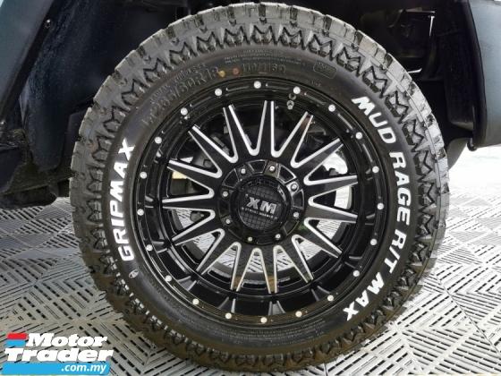 2014 JEEP WRANGLER Jeep Wrangler SAHARA 3.6 UNLIMITED ALPINE WARRANTY