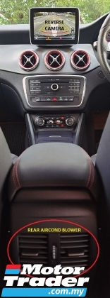 2015 MERCEDES-BENZ CLA 2015 MERCEDES BENZ CLA180 1.6 AMG SHOOTING BRAKE TURBO UNREG JAPAN SPEC CAR