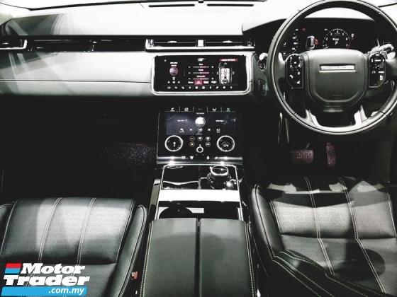 2017 LAND ROVER OTHER 3.0 VELAR P380 NEW CAR