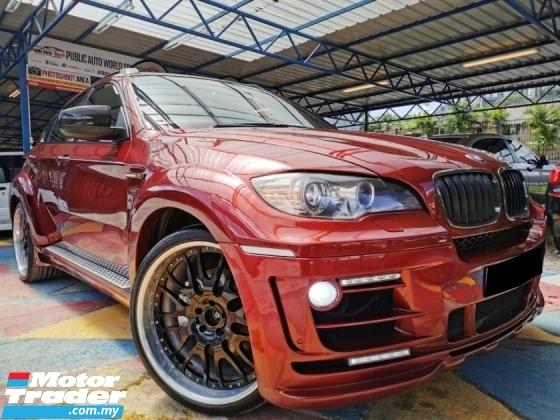 2008 BMW X6 3.0 xDrive35d S/ROOF FL/LOADED B/KIT WRRNTY
