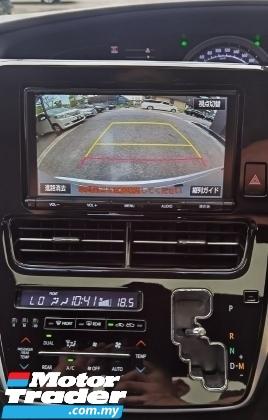 2016 TOYOTA ESTIMA 2016 TOYOTA ESTIMA AERAS PREMIUM 2.4 WHEEL CAB JAPAN SPEC UNREG CAR SELLING PRICE RM 173000.00