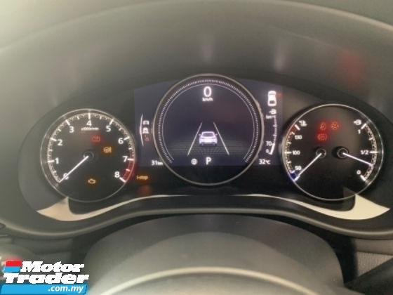 2021 MAZDA 3 CKD 2.0 SDN Brand New Mazda3