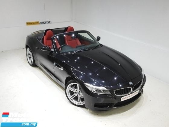 2016 BMW Z4 SDrive 28i M Sport