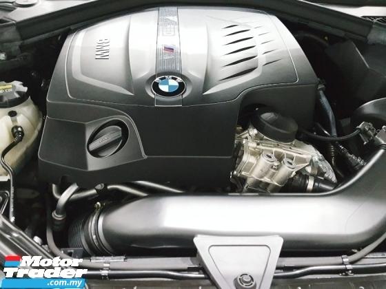 2018 BMW M2 M2