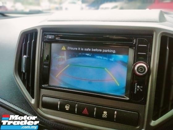 2011 PROTON SAGA 1.3 PREMIUM (A) LEATHER SEAT ONE OWNER 2 AIR BAG
