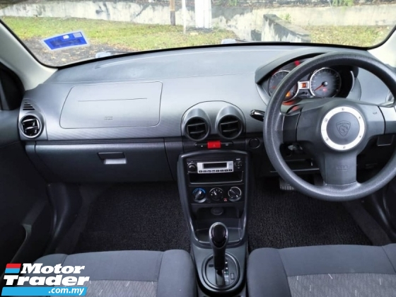 2008 PROTON WAJA 1.6 (A) CPS LEATHER SIT , POWER FULL 2 air bag ABS