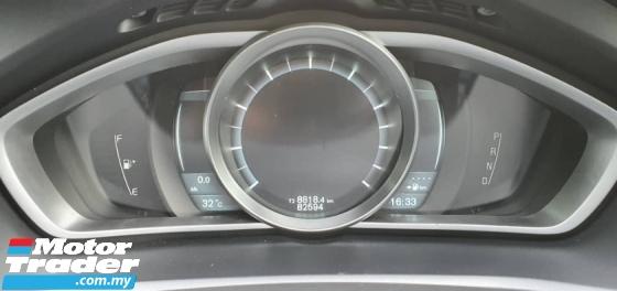 2015 VOLVO V40 2.0 FULL SPEC PUSH START LEATHER SEAT OFFER NOW !!
