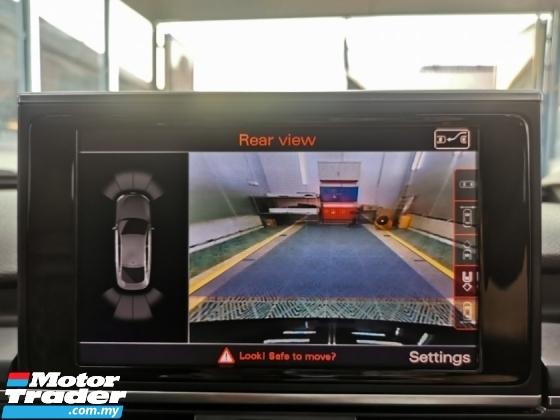 2013 AUDI S7 Audi S7 4.0 TFSi V8 430HP QUATTRO DYNAMIC WARRANTY