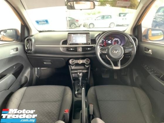 2018 KIA PICANTO 1.2 Auto New Facelift Latest Model