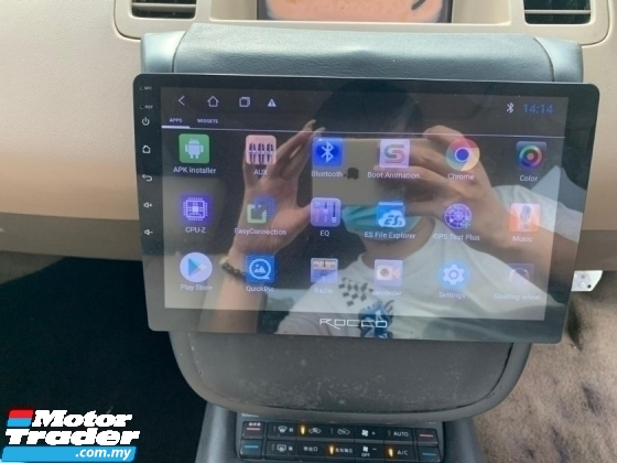 2005 NISSAN MURANO 3.5 (A) ANDROID PLAYER SUNROOF REVERSE CAMERA POWER SEAT ( CASH DEAL ONLY )