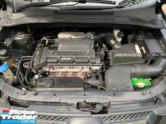 2011 KIA SPORTAGE 2.0 (A) 4WD FULL SPEC 1 MALAY OWNER