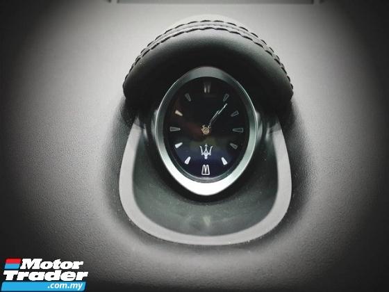 2014 MASERATI GHIBLI GHIBLI 3.0 V6 TURBO PETROL UNREG