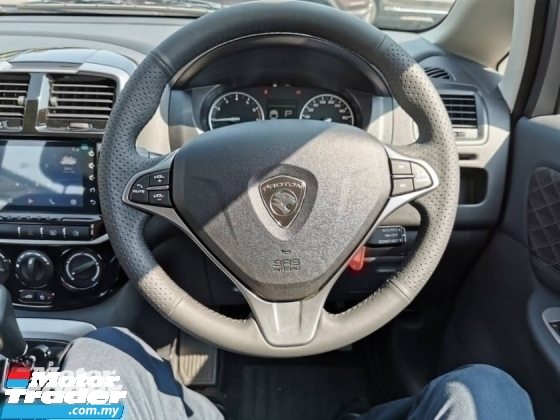 2020 PROTON EXORA EXECUTIVE 1.6 CVT (GREAT DEAL!!!)