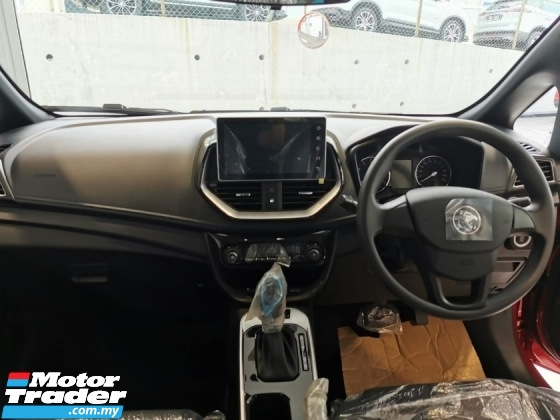 2021 PROTON IRIZ EXECUTIVE CVT 1.6L~WOW!!12 MONTHS FREE MAINTENANCE
