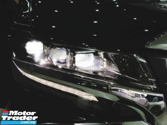 2020 TOYOTA ALPHARD 2.5 SC SUNROOF 3LED PILOT SEAT