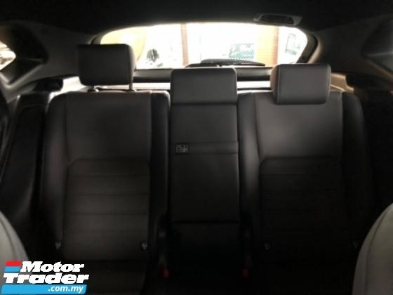 2016 LEXUS NX Unreg Lexus NX200T 2.0 Turbo F Sport Paddle Shift PowerBoot Sun Roof SST Deduction