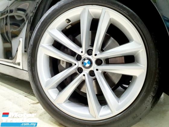 2016 BMW 7 SERIES BMW G12 740Li CKD TWIN POWER TURBO