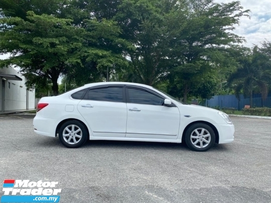 2014 NISSAN SYLPHY 2.0 FACELIFT (A)SUPER TIP TOP CAR