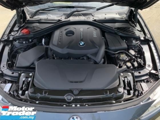 2017 BMW 3 SERIES 320I SPORTS ORI PAINT (ONTHEROAD PRICE)