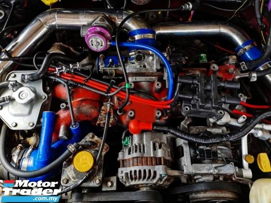 1996 AUDI A4 Audi A4 2.0 (M) SUBARU BOXER ENGINE F/LOADED