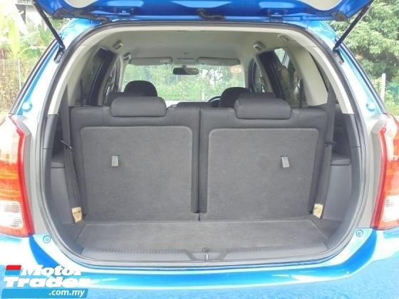 2006 TOYOTA WISH 1.8 VVT-i Facelift TipTOP Cond LikeNEW