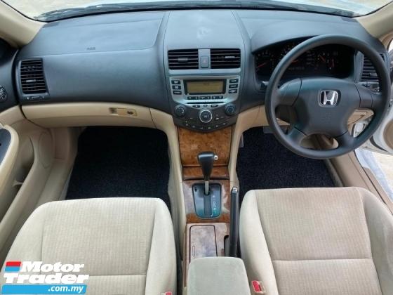2006 HONDA ACCORD 2.0 I VTEC (A)