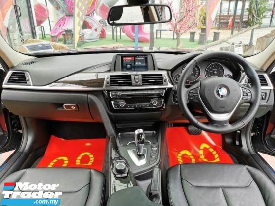 2019 BMW 3 SERIES Bmw 318i 1.5 F30 5kKM Like NEW UNDWRRANTY BMW 2025