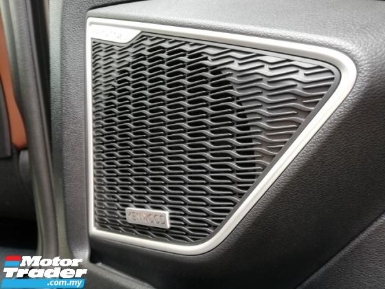 2019 PROTON X70 1.8 PREMIUM 2WD SUNROOF CAR KING