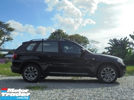 2011 BMW X5  3.0 xDrive35i LCi TwinTurbo Panoramic 7Seat