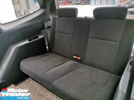 2013 NISSAN GRAND LIVINA Nissan GRAND LIVINA 1.6 IMPUL KENWOOD RevCAM WRNTY