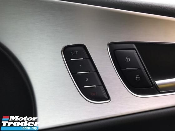 2011 AUDI A7 Audi A7 3.0 TFSI QUATTRO S-LINE (A)