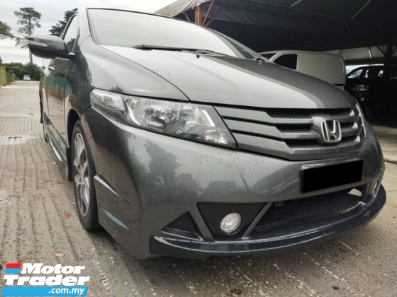2009 HONDA CITY 1.5 E EXCELLENT IN CONDITION 1 CAREFUL OWNER,