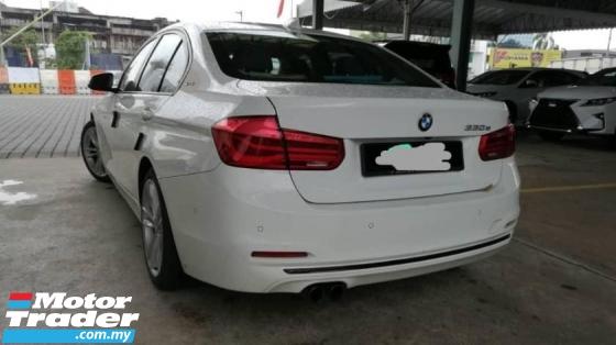 2016 BMW 3 SERIES 330E E DRIVE 2.0T