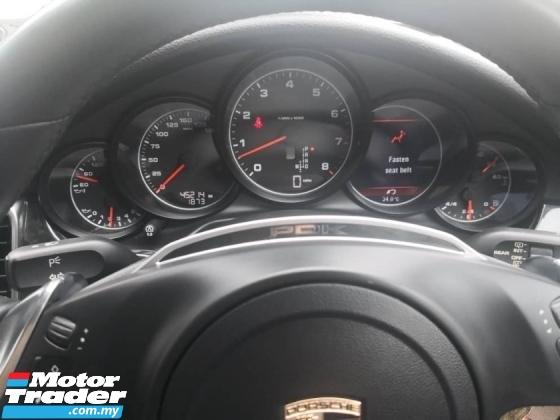 2010 PORSCHE PANAMERA 3.0 V6
