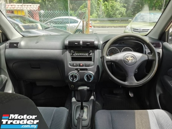 2006 TOYOTA AVANZA GOOD CONDITION LADY OWNER
