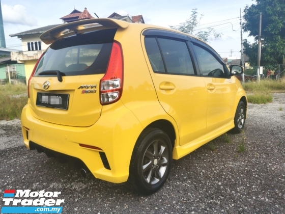 2013 PERODUA MYVI 1.5 AUTO SE SPEC / GPS / BLUETOOTH / MULTIFUNCTION / ORI YEAR MAKE 2013 / TIPTOP CONDITION