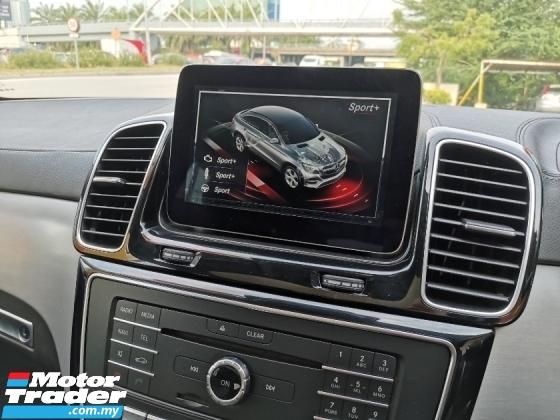2018 MERCEDES-BENZ GLE Coupe AMG Premium Plus {100%-Genuine Mileage. Highest Grade Car} GLE43 GLE 450 GLE450 GLE 43