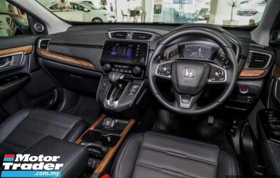 2020 HONDA CR-V Special Free Gift + Hight Rebate For First 10 Call In Customer 0 Tax Mininum D/Payment Hight Trade I