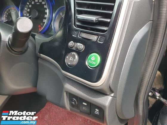 2015 HONDA CITY 1.5 E i-VTEC (A) MUST VIEW CAR