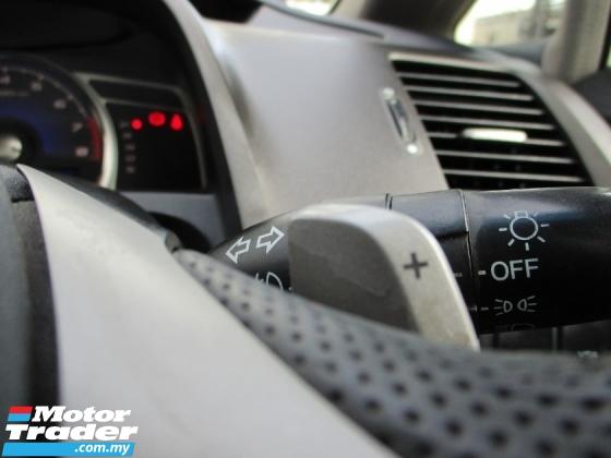 2011 HONDA CIVIC 2.0 i-VTEC (A) FD2 FullBodykits TipTOp