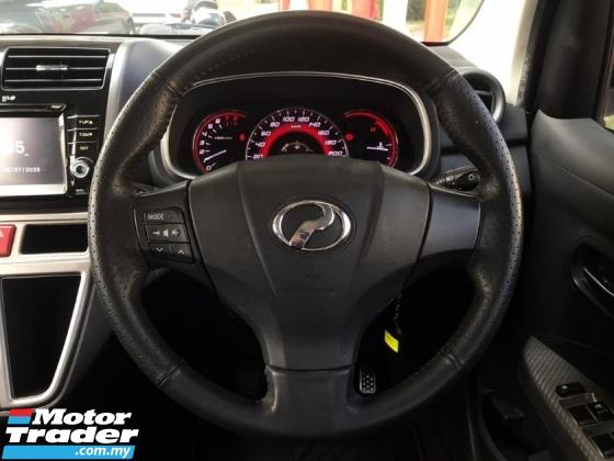 2014 PERODUA MYVI 2014 Perodua MYVI 1.5 SE GHS (M)