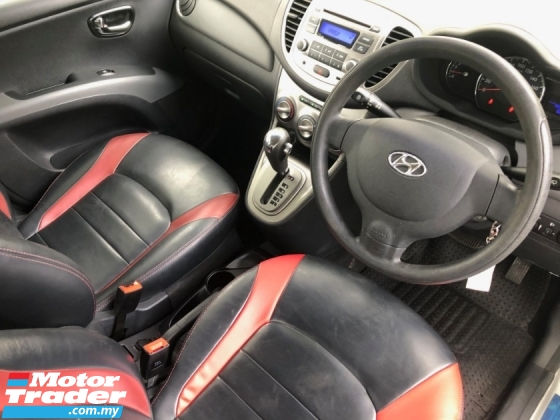 2014 HYUNDAI I10 1.2 KAPPA HI SPEC FACELIFT (A)COLOURZ EDITION 1.25