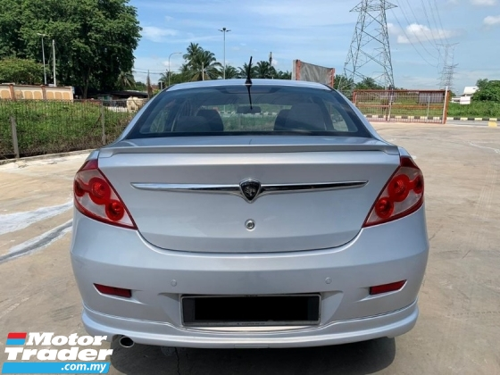 2008 PROTON PERSONA 1.6 HIGH LINE (A) OFFER FOR CASH BUYER