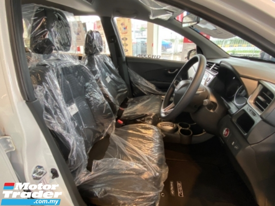 2020 HONDA BR-V Free Rm3888 Modulo Bodykit Plus Full Accesserios For First 10 Booking Customer 0 Tax Mininum D Payme