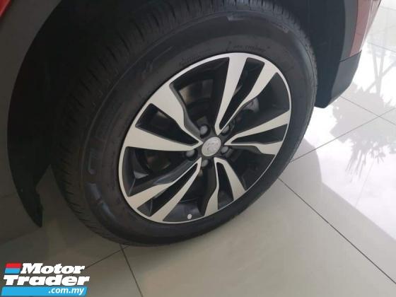 2020 PROTON X70 1.8 PREMIUM 2WD