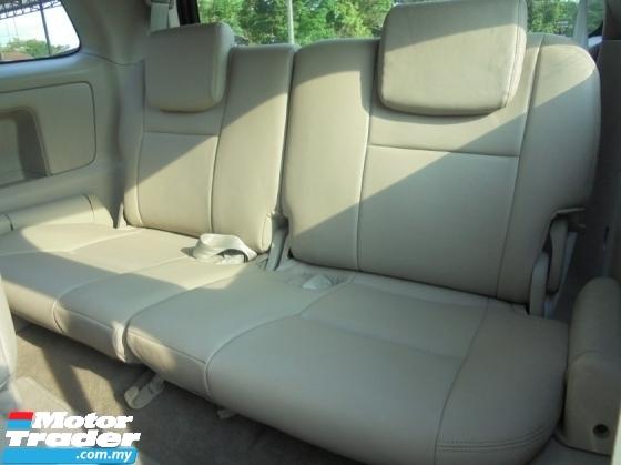 2012 TOYOTA INNOVA 2.0 MPV VVT-i Facelift TipTOP Condition LikeNEW