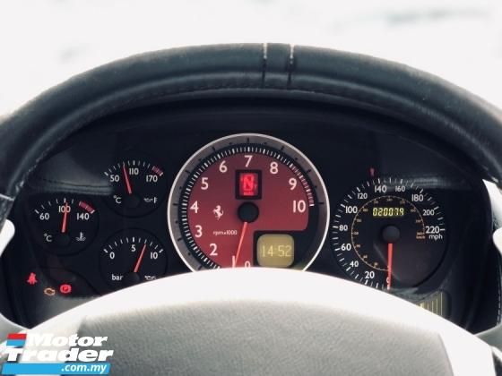 2006 FERRARI F430 4.3 V8 WITH MANY EXTRAS