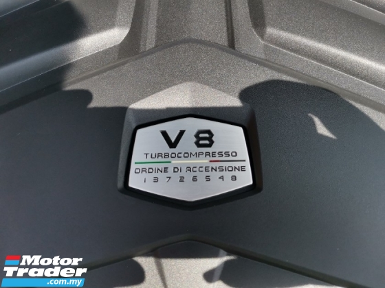 2019 LAMBORGHINI URUS Full Carbon Fibre* U.K Lamborghini Approved Pre-Owned* Genuine Mileage. G63 Cullinan Bentayga Sport